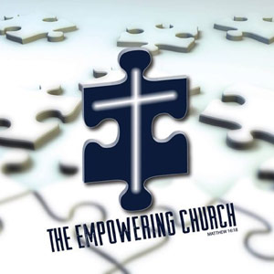 empowering church